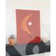 "Collection Capsule Impression Bois ""JAI ALAI"" Rouge"