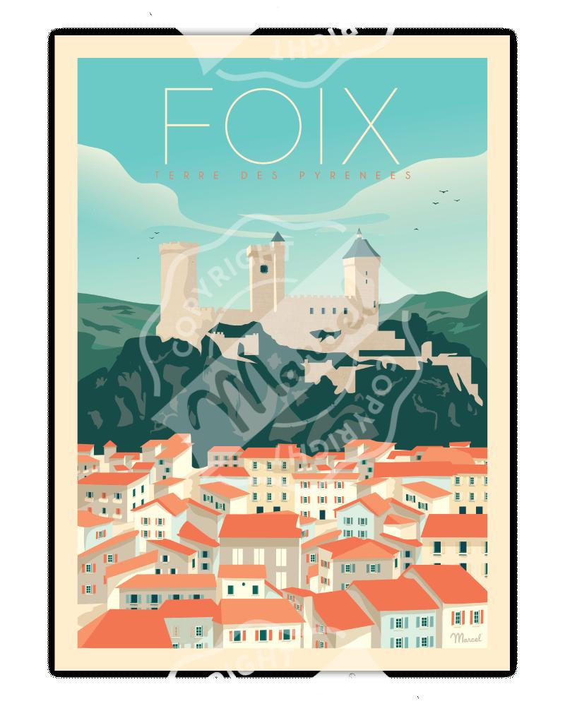 Poster FOIX