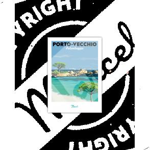 """Porto Vecchio """"Palombaggia"""""""