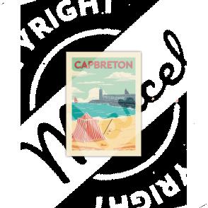 "Capbreton ""L'Estacade"""