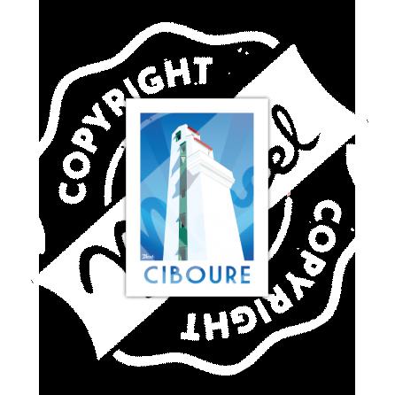 """Ciboure """"Le Phare"""""""