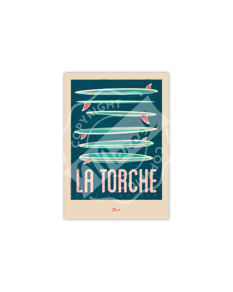 "La Torche ""Surfboards"""