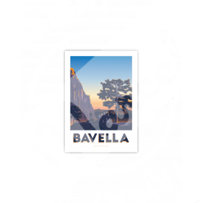 "Corsica ""Randonnée à Bavella"""