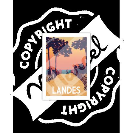 SECRET LANDES