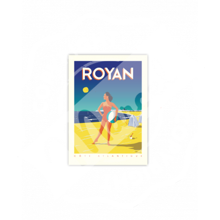 """ROYAN """"Côte Atlantique"""""""