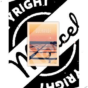 Cartes Postales Marcel GUERANDE