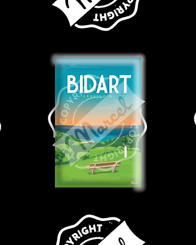 MAGNET BIDART