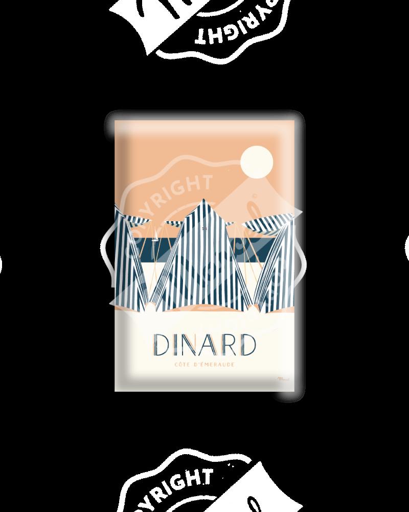 MAGNET DINARD
