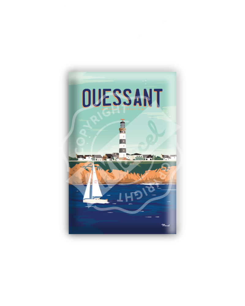 MAGNET OUESSANT