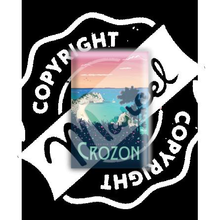 MAGNET CROZON