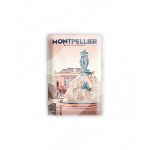 MAGNET MONTPELLIER