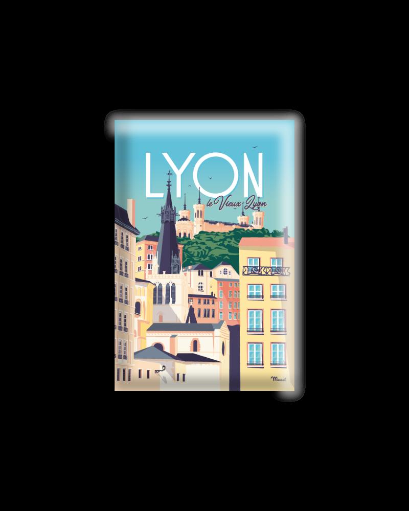 MAGNET LYON