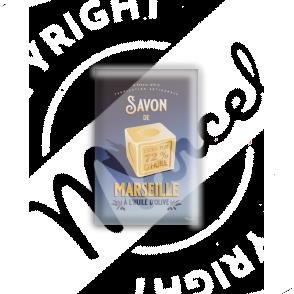 MAGNET SAVON DE MARSEILLE