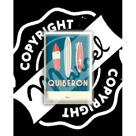 MAGNET QUIBERON