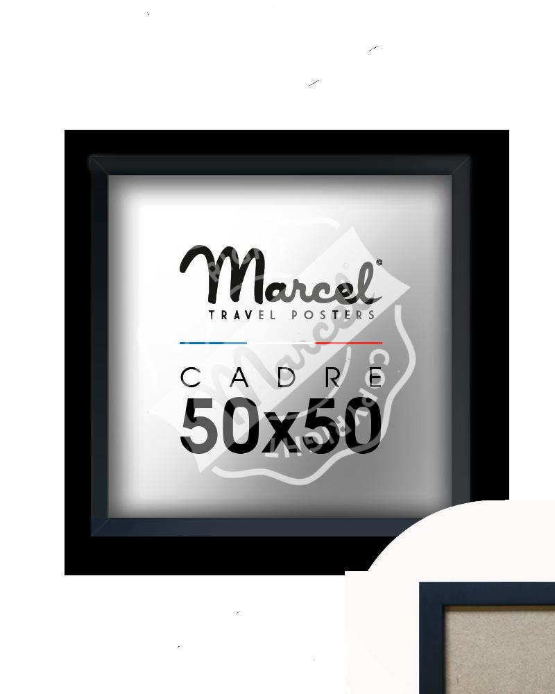 Wood Frame 50x50