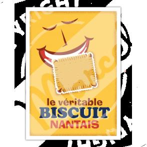 le Biscuit Nantais