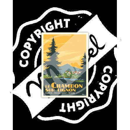 LE CHAMBON SUR LIGNON