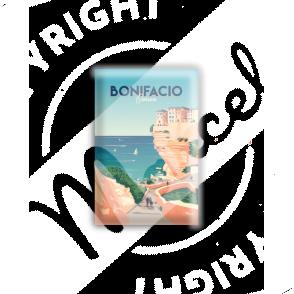 MAGNET BONIFACIO