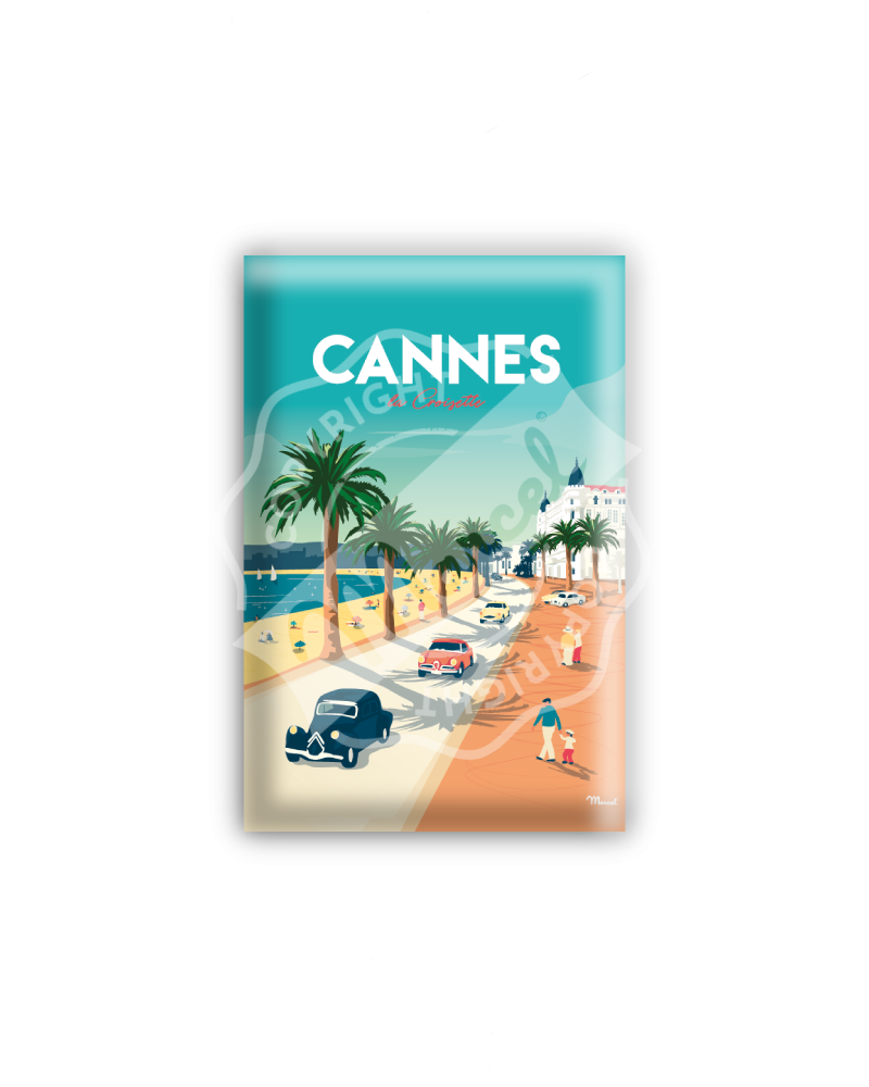 MAGNET CANNES