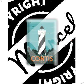 MAGNET CONTIS