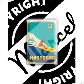 MAGNET HOSSEGOR SURFEUR