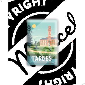 MAGNET TARBES
