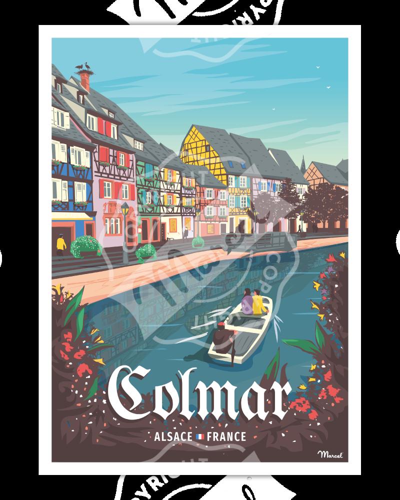 Poster COLMAR