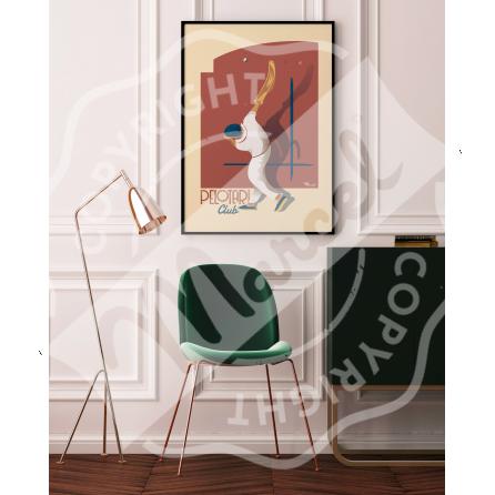 Affiche PELOTARI