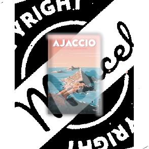 MAGNET AJACCIO
