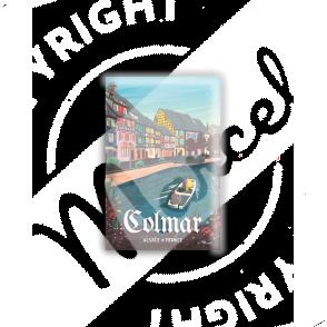 MAGNET COLMAR