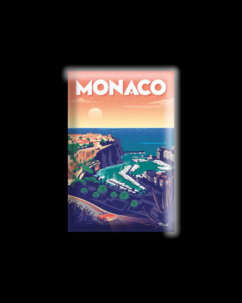 MAGNET MONACO