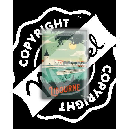MAGNET LIBOURNE