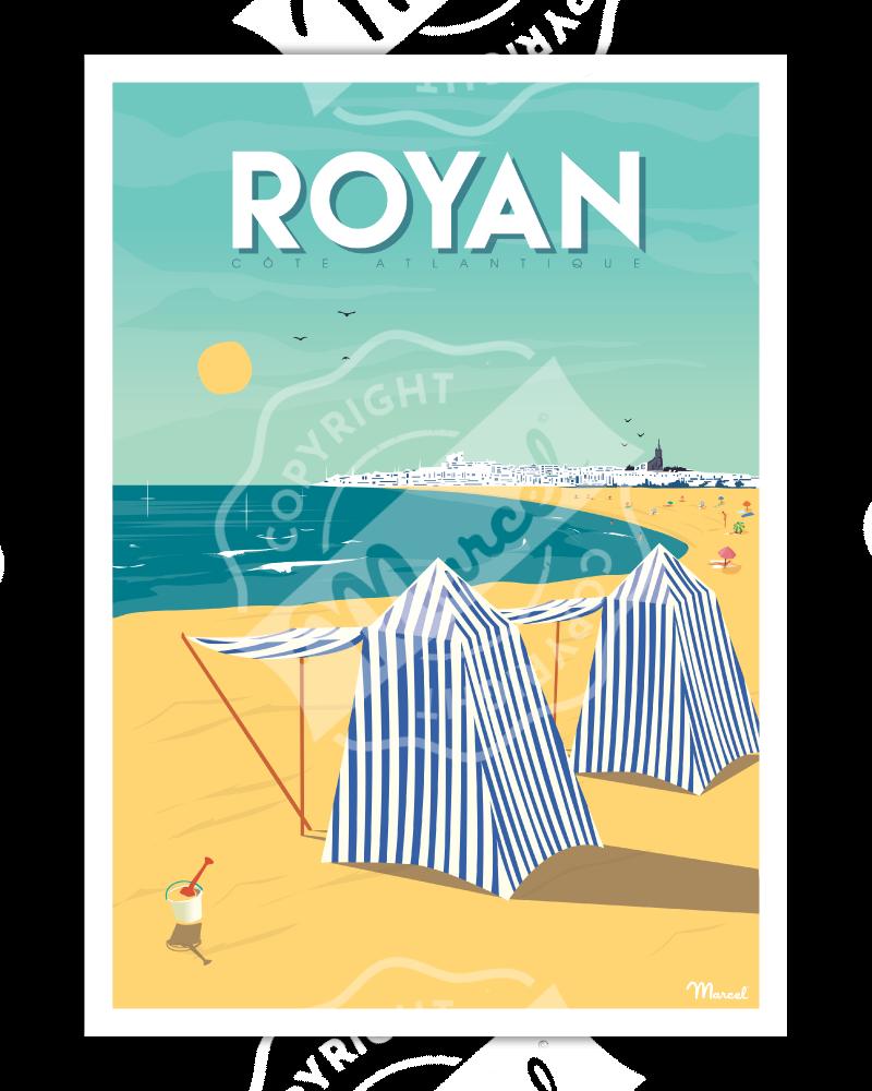 Poster Royan