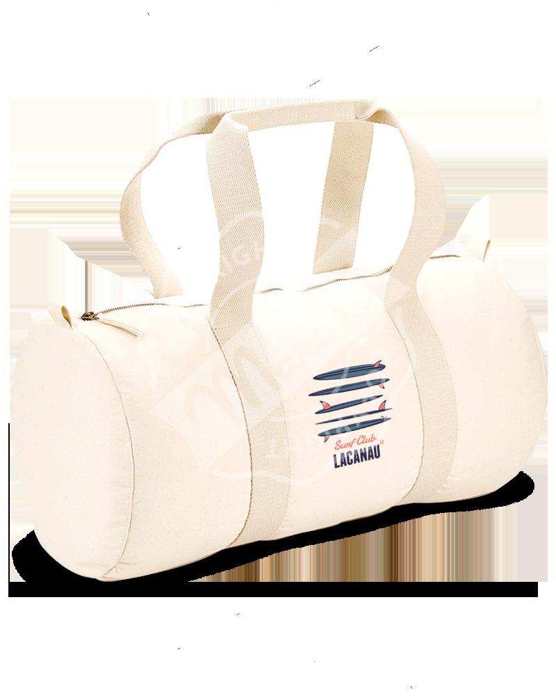 "Sports Duffle Bag ""Gaston"" - SURF CLUB"