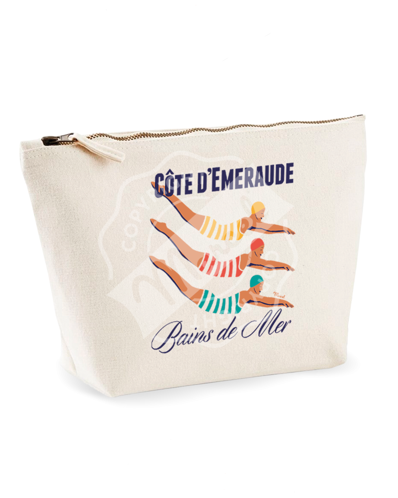 "Toiletry bag "" Colette "" -..."