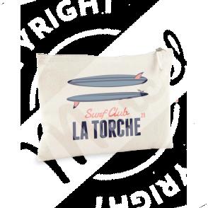 """Pochette """"Jeanne"""" - SURF CLUB"""