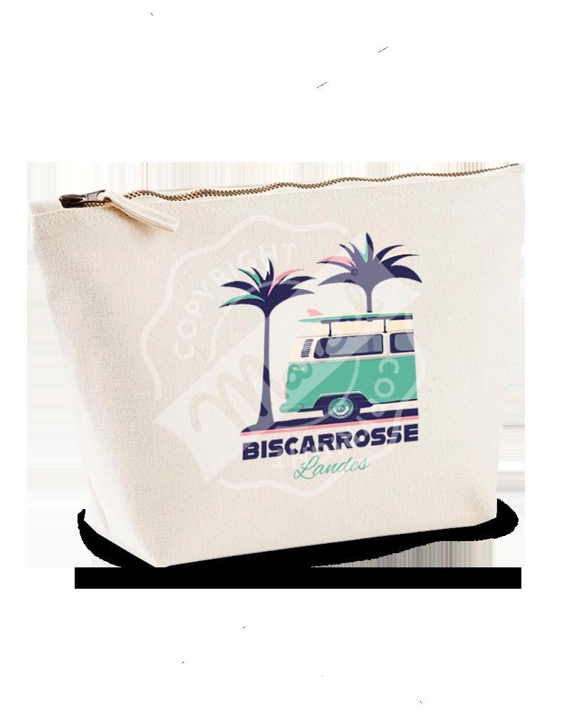 "Toiletry bag ""Colette"" - PALMVAN"