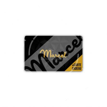 GIFT CARD MARCEL