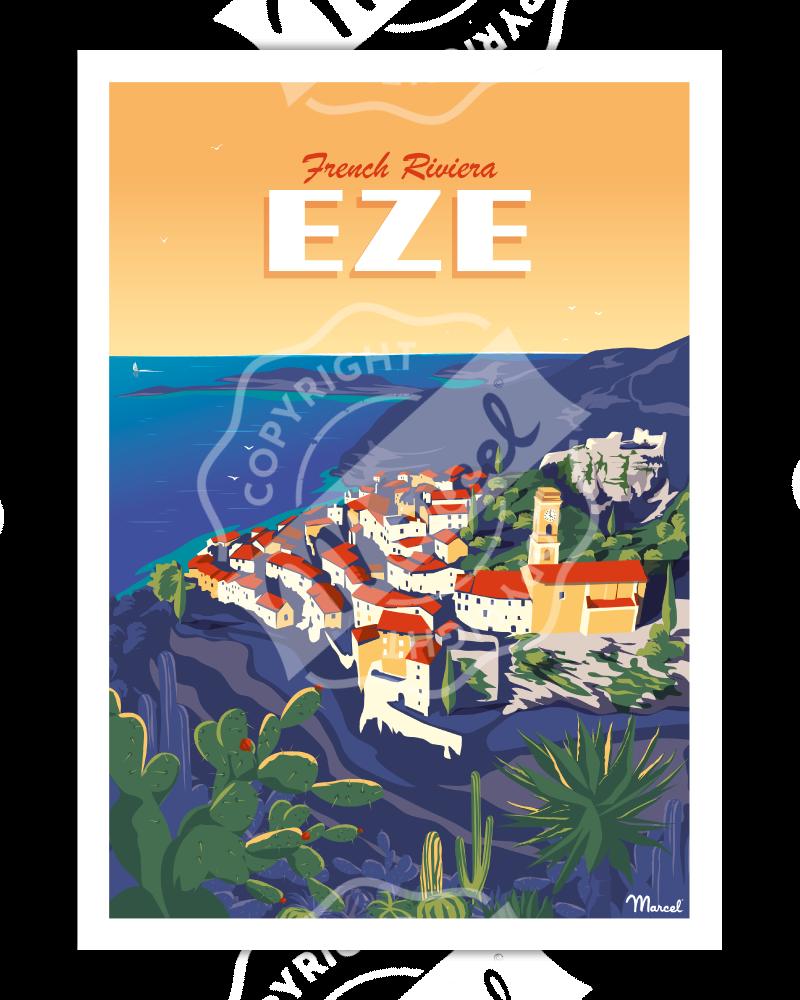 Poster EZE