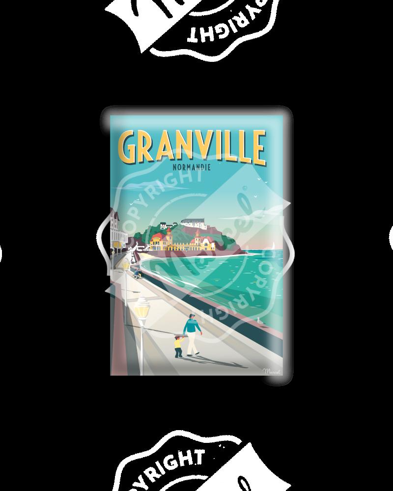 MAGNET GRANVILLE
