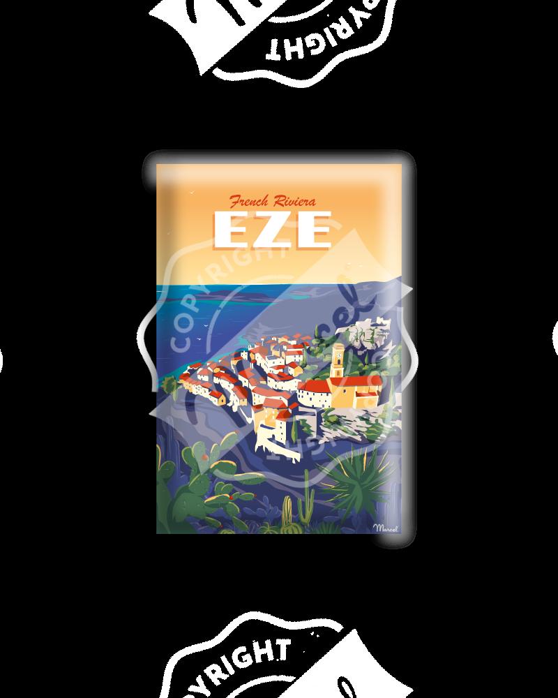 MAGNET EZE