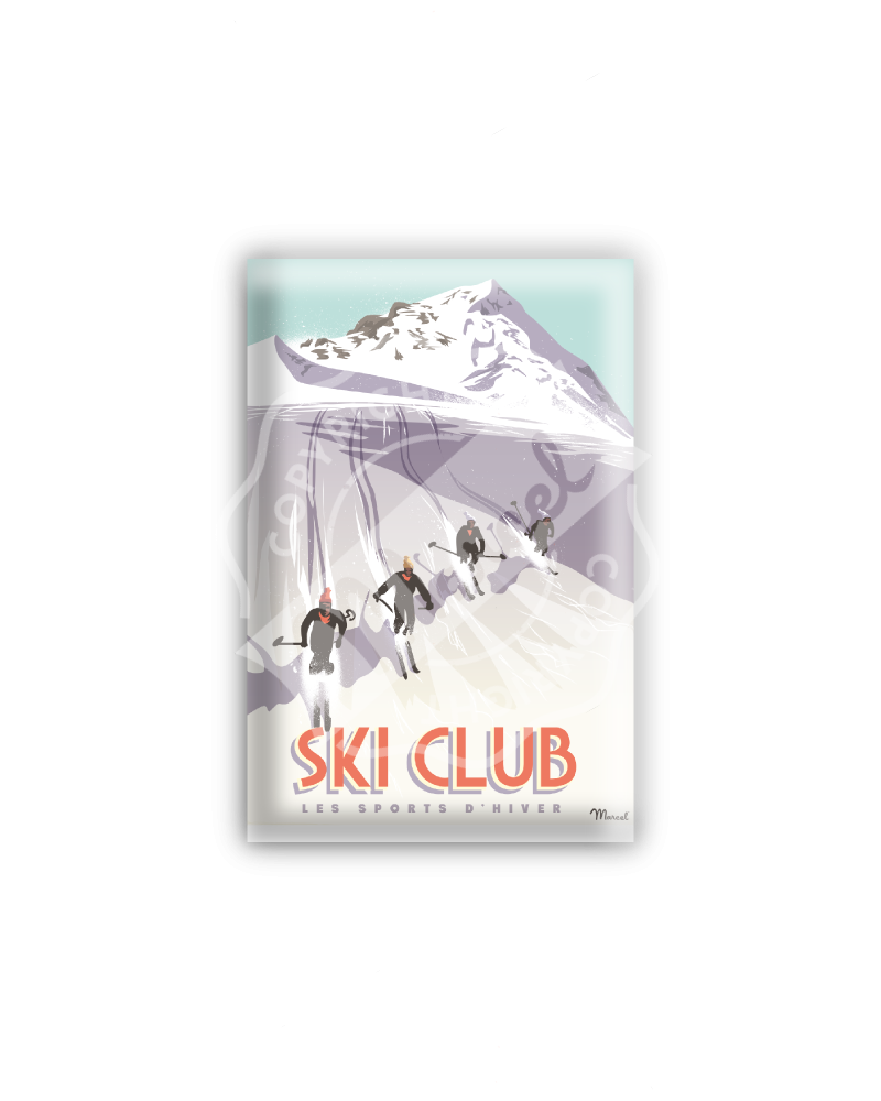 MAGNET SKI CLUB