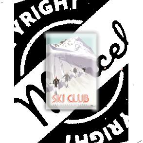 MAGNET SKI CLUB
