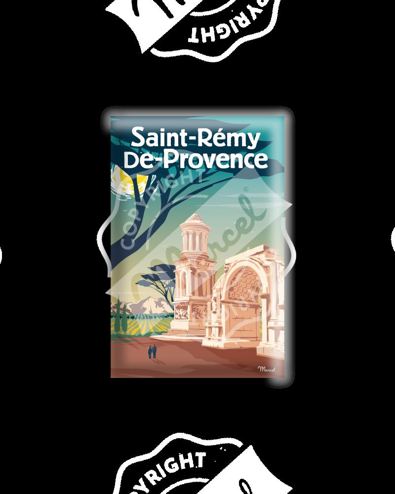 MAGNET SAINT-REMY-DE-PROVENCE