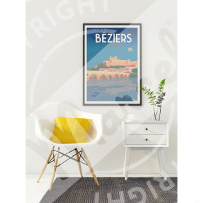 Poster BEZIERS