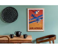 Comment décorer sa maison : art déco et voyage, le mix parfait !